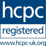 Therapy for children - Registered with HCPC
